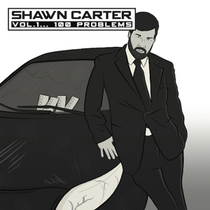 Shawn Carter 100 Problems